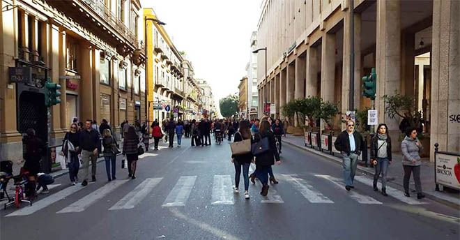 RUGGERO SETTIMO STREET